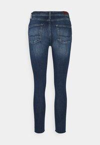 Pepe Jeans - DION - Jeans Skinny Fit - blue denim - 1