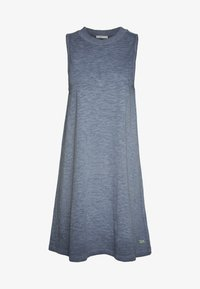 edc by Esprit - Jersey dress - navy - 0
