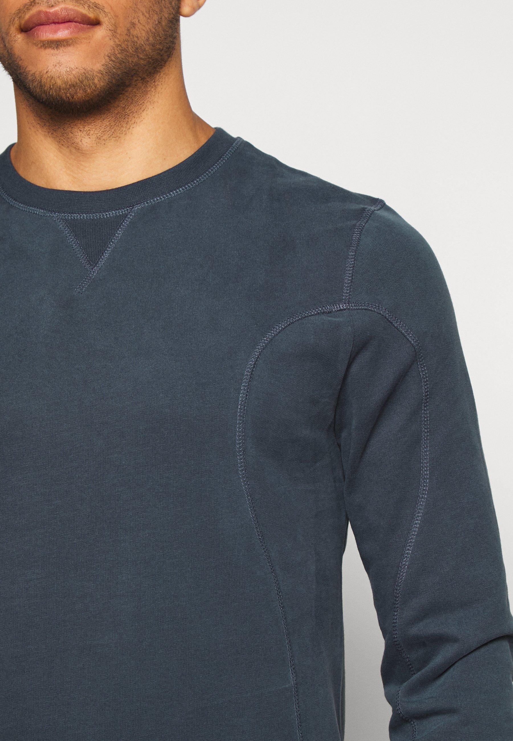 Frescobol Carioca Leblon - Koszulka Do Spania Dark Blue