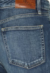 Lauren Ralph Lauren - PANT - Jeans Skinny Fit - legacy wash - 7