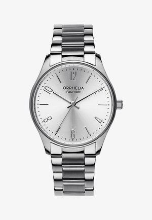 OXFORD - Watch - silver-coloured