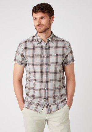 Shirt - tornado grey