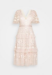 Needle & Thread - FRANCINE DRESS - Occasion wear - strawberry icing - 5