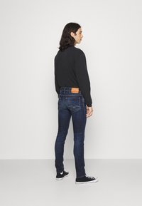 Replay - JONDRILL AGED - Slim fit jeans - dark blue - 2