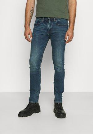 SOFT HIGH SPICEWOOD - Slim fit jeans - medium wash