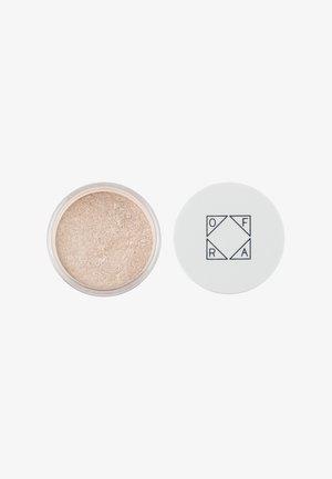 DERMA MINERAL POWDER - Puder - pink sapphire