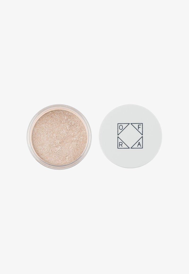 OFRA - DERMA MINERAL POWDER - Powder - pink sapphire