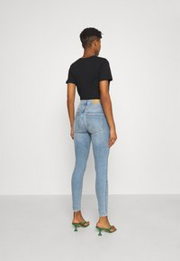 Gina Tricot - HEDDA ORIGINAL - Jeans Skinny Fit - midblue - 2