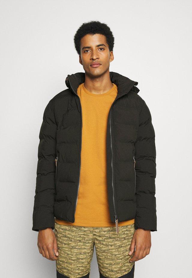 ANSON - Winter jacket - dark green