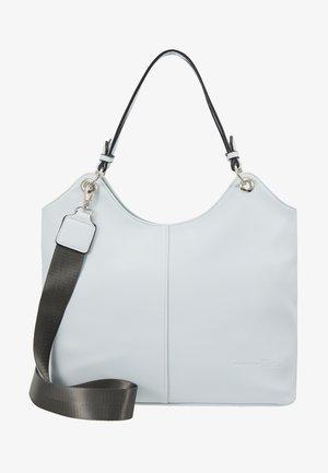 KIRA - Håndtasker - light grey