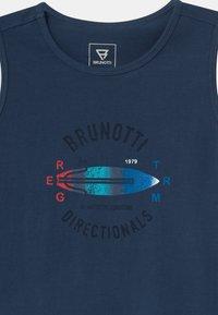 Brunotti - JORDAN  - Top - night blue - 2
