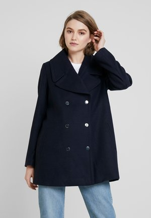 Classic coat - sky captain