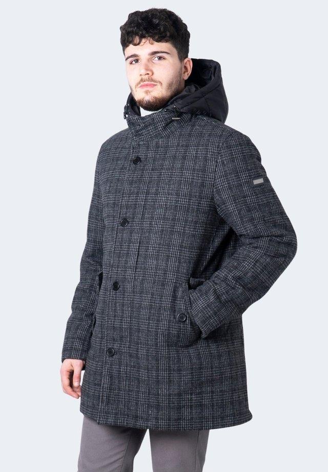 JABBAR - Cappotto invernale - grey