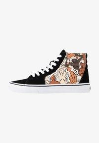 Vans - Sneakers high - true white - 1