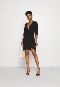 Pepe Jeans - LULLU - Day dress - black - 1