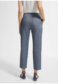 comma - Trousers - blue - 2