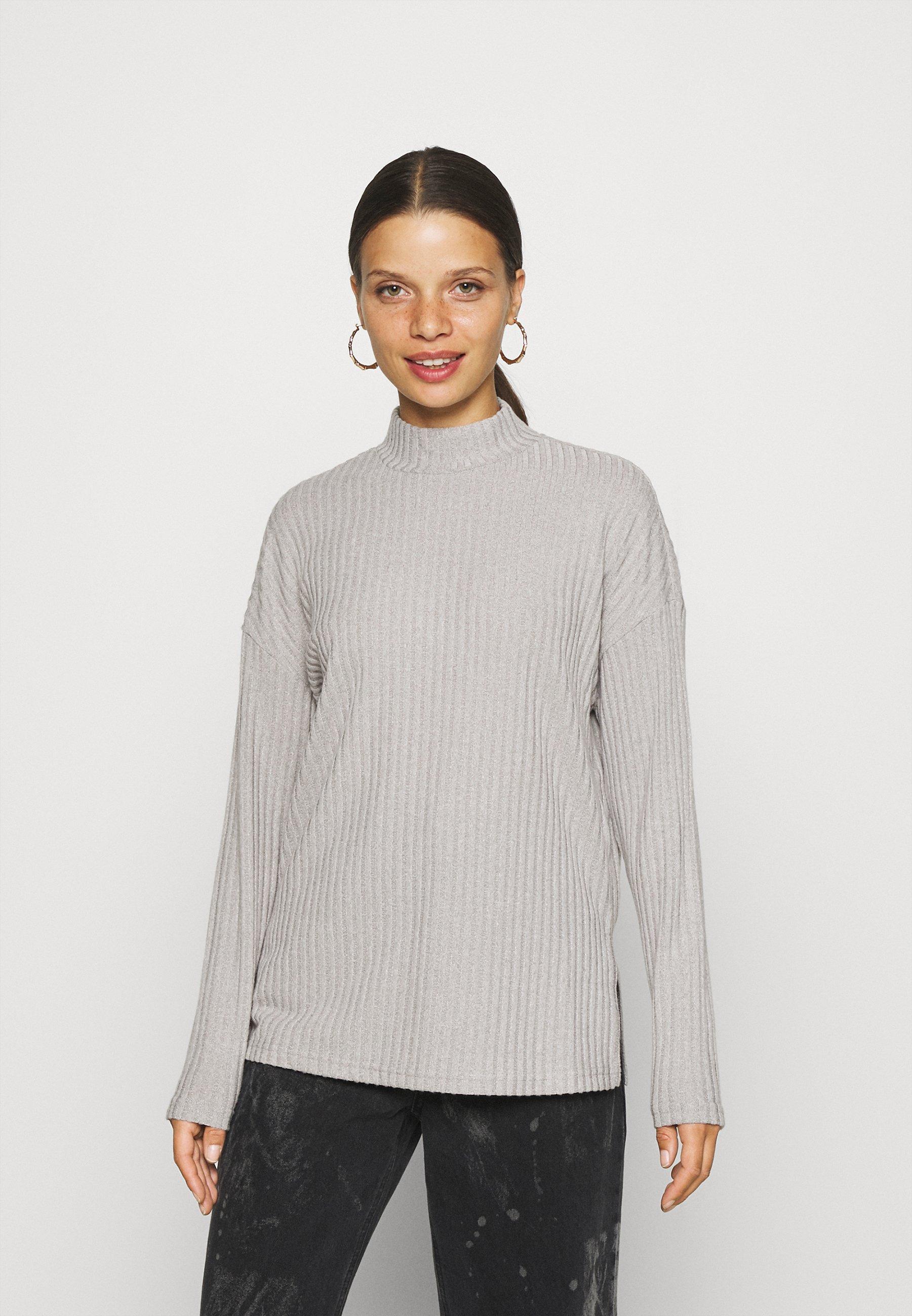 Femme VMBLOSSOM FUNNELNECK - Pullover