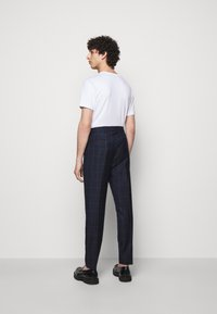 Paul Smith - GENTS FORMAL TROUSER - Trousers - navy - 2