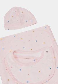 Petit Bateau - LOT CADEAUX SET - Body - pink - 4