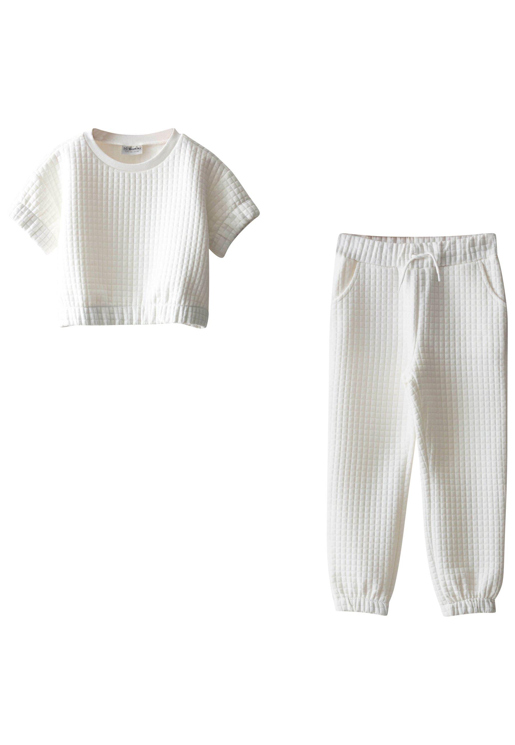 Enfant SET - Pantalon de survêtement