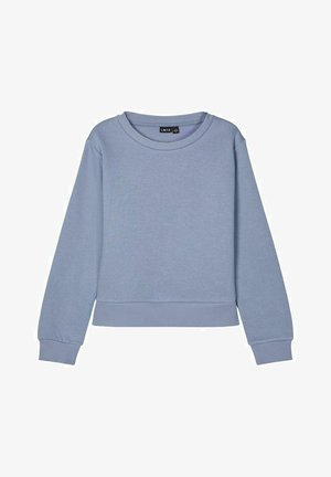 Sweater - stonewash