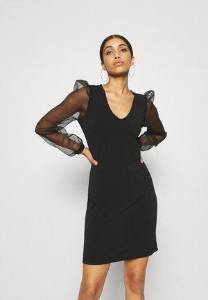 VMALBERTA - Sukienka letnia - black