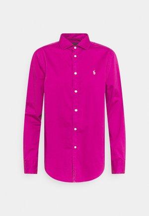 Košile - bright magenta