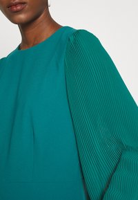 J.CREW TALL - FOGGIA DRESS - Freizeitkleid - spicy jade - 5