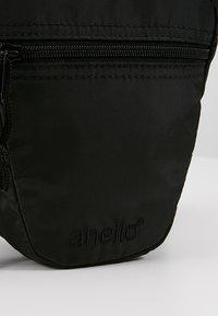 anello - Bum bag - black - 7