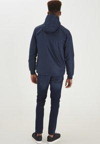 Blend - Outdoor jacket - dress blues - 2