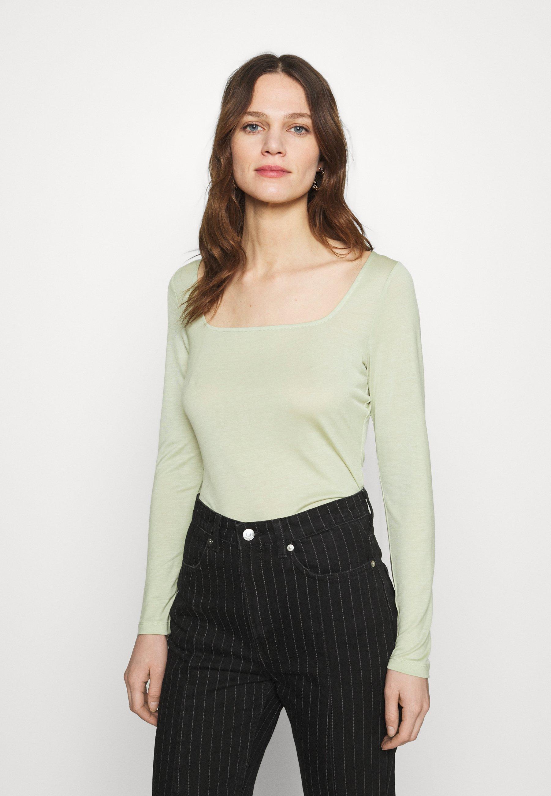 Women CASPIAN - Long sleeved top