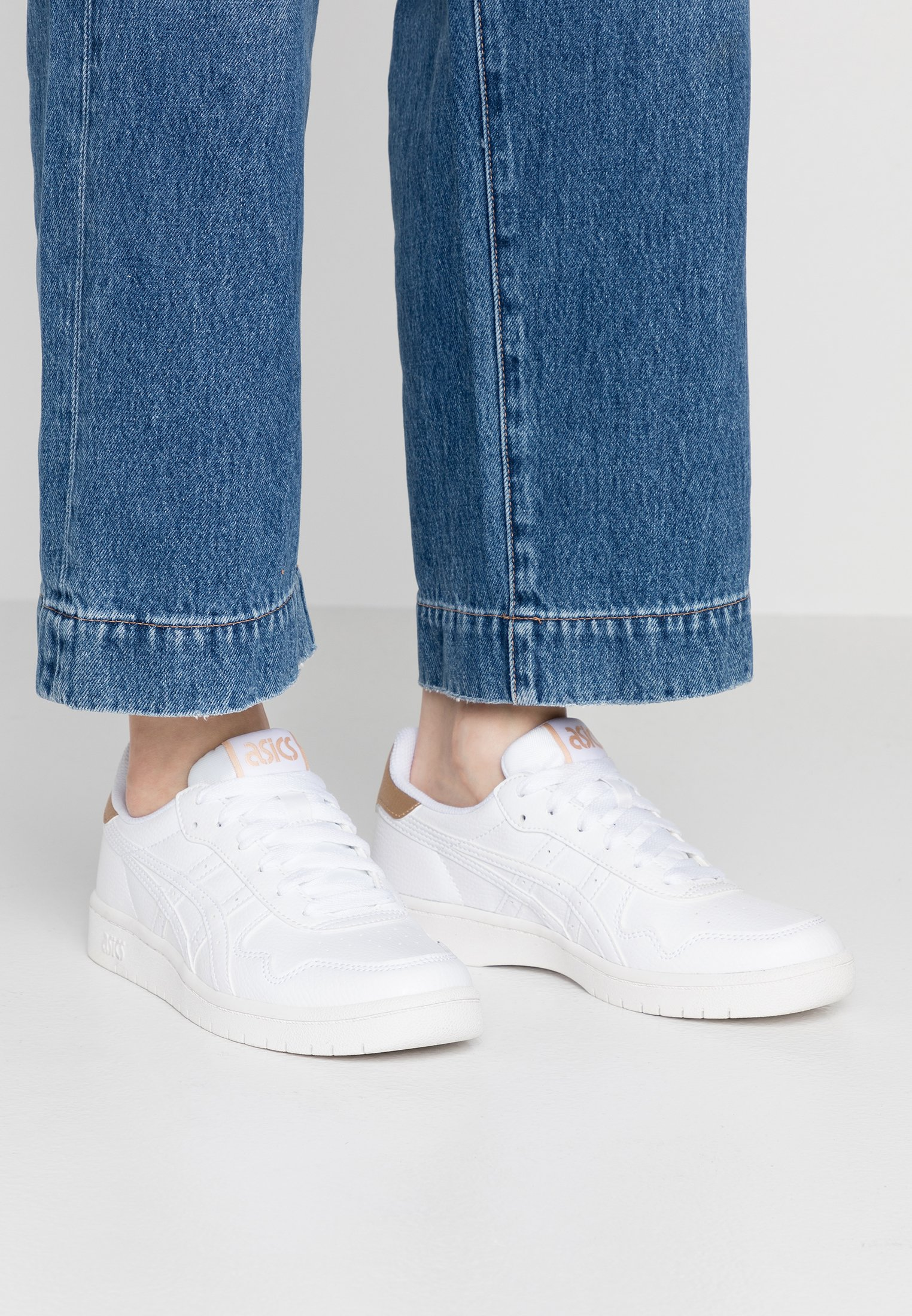 JAPAN - Baskets basses - white