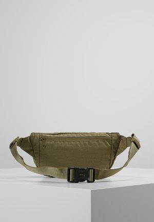 CLASSIC BUMBAG - Bum bag - olive