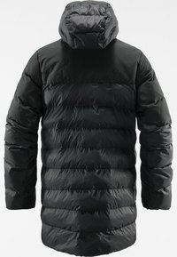 Haglöfs - DALA MIMIC PARKA  - Talvitakki - true black - 6