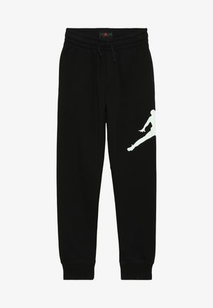 JUMPMAN LOGO PANT - Trainingsbroek - black