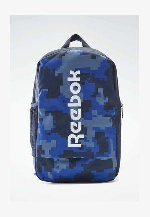 ACTIVE CORE GRAPHIC  - Rucksack - blue