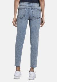 mine to five TOM TAILOR - Slim fit jeans - light blue - 2