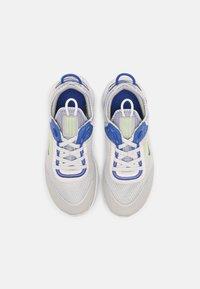 Nike Sportswear - RT LIVE UNISEX - Baskets basses - grey fog/game royal/platinum tint/iron grey - 3