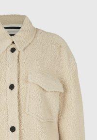 AllSaints - SOPHIE JACKET - Short coat - stone white - 6