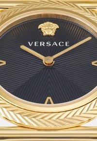 Versace Watches - MOTIF - Watch - gold-coloured - 4