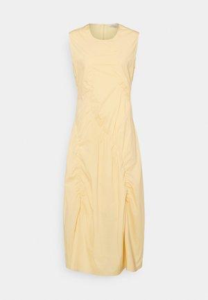 BERNARD DRESS  - Day dress - light yellow