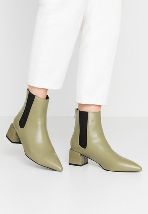 CARNY - Ankle boots - khaki