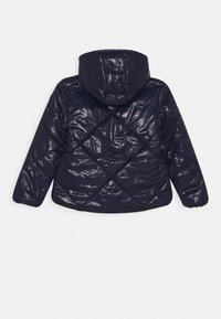 Benetton - BASIC GIRL - Winter jacket - dark blue - 1