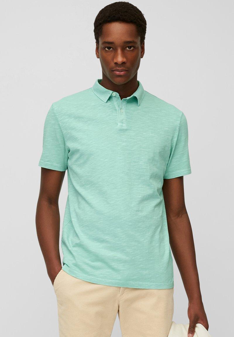 Marc O'Polo - Polo shirt - light green