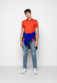 Polo Ralph Lauren - Polo - orangey red - 1