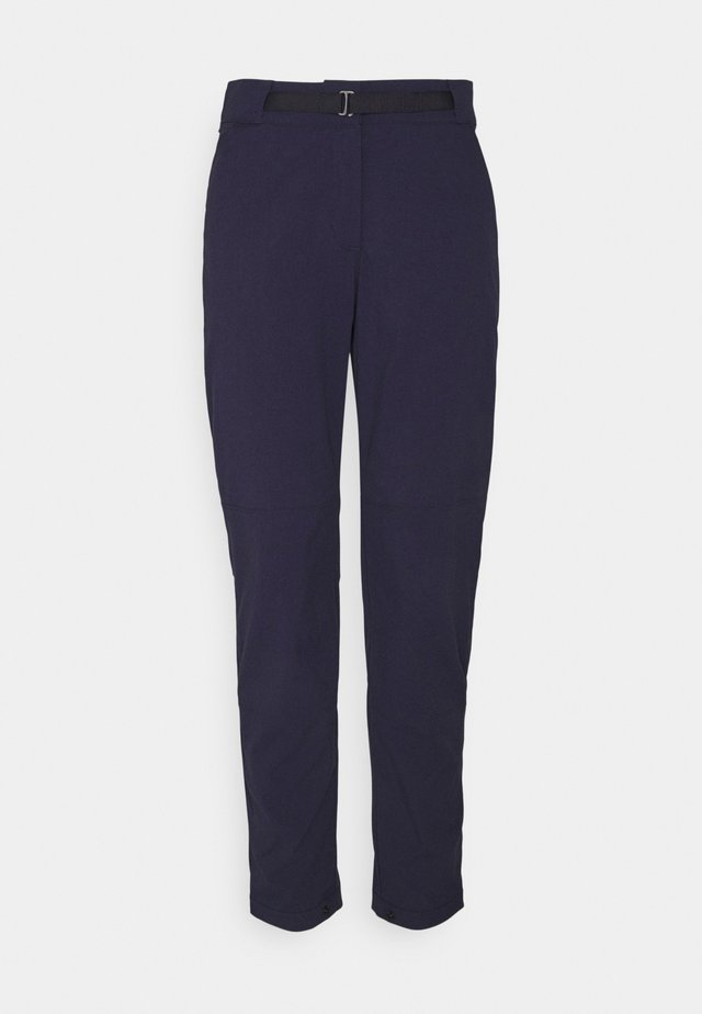 OUTRACK SHORTS - Trousers - night sky