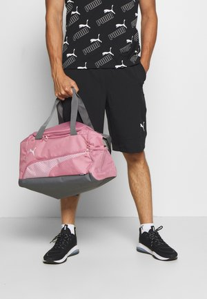 FUNDAMENTALS SPORTS BAG - Urheilukassi - foxglove