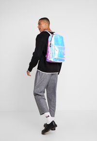 Spiral Bags - Plecak - holographic - 1