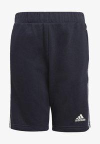 adidas Performance - B BOLD SHORT - Sports shorts - blue - 0