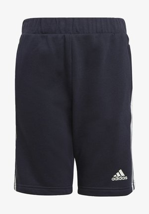 B BOLD SHORT - Sports shorts - blue